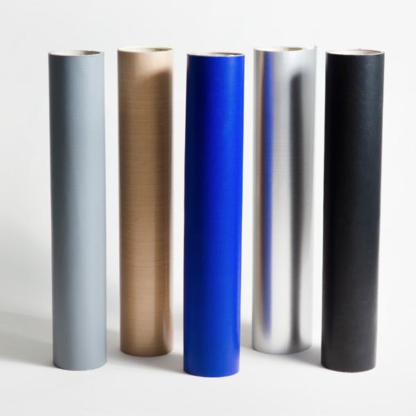 PTFE-beschichtete Glasgewebe für verschiedenste Anwendungen