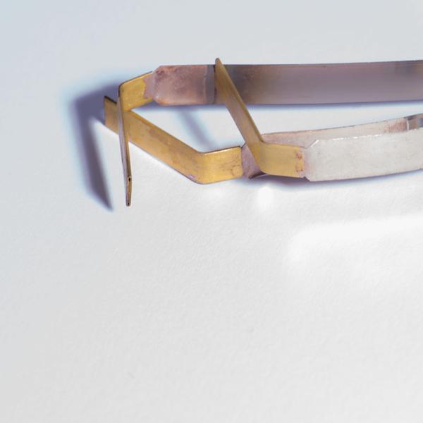 Schweissbänder für Impulsschweissmaschinen